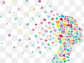 Social Media - Social Media Marketing Microsoft PowerPoint Ppt Presentation PNG