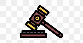 Police - Court Judge Police Lawyer Statute PNG