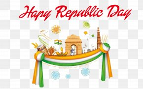 Greeting Card Logo - India Independence Day Greeting Card PNG