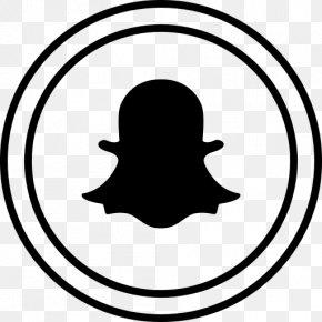 Social Media Logo Snapchat Png 512x512px Social Media Black And White Brand Emoji Hamilton Surgical Arts Download Free