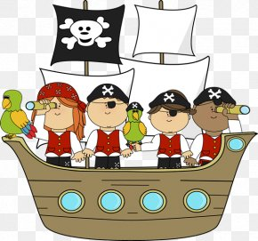 Pirates Cliparts - Piracy Royalty-free Free Content Clip Art PNG
