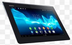 Tablet - Sony Xperia Tablet S Sony Tablet S Sony Xperia S Internationale Funkausstellung Berlin PNG