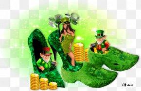 Saint Patrick - Organism Tree PNG