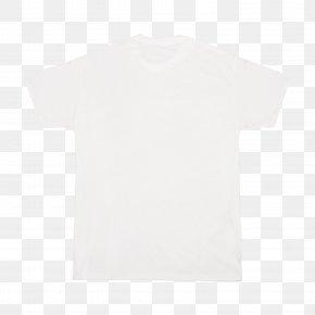 Back - T-shirt Sleeve Shoulder Neck PNG