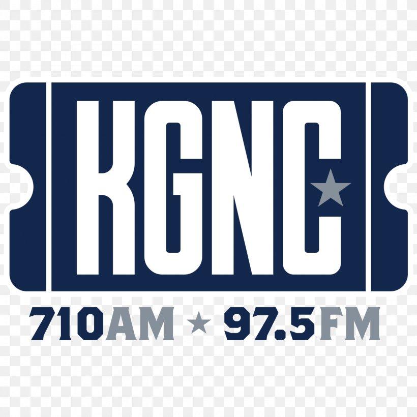 Amarillo KGNC FM Broadcasting K248DE Radio Station, PNG, 1280x1280px, Amarillo, Am Broadcasting, Area, Banner, Blue Download Free