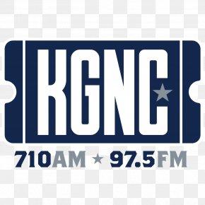 Cam Newton - Amarillo KGNC FM Broadcasting K248DE Radio Station PNG