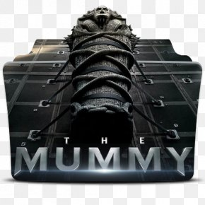 Mummy - Universal Monsters The Mummy Film Producer Trailer PNG