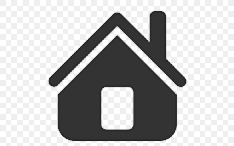 House, PNG, 512x512px, House, Brand, Button, Symbol, Triangle Download Free