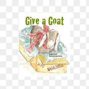 Goat - Give A Goat The Goat Lady Amadi's Snowman: A Story Of Reading Three Billy Goats Gruff PNG