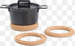 Hot Pot - Thomson And Thompson Hot Pot Cork Trivet Crock PNG