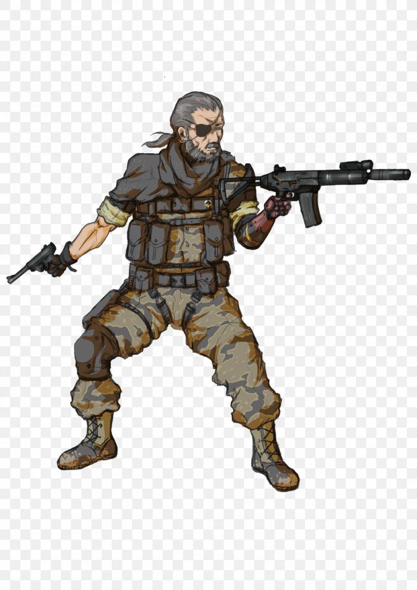 Metal Gear Solid V The Phantom Pain Metal Gear Solid 3