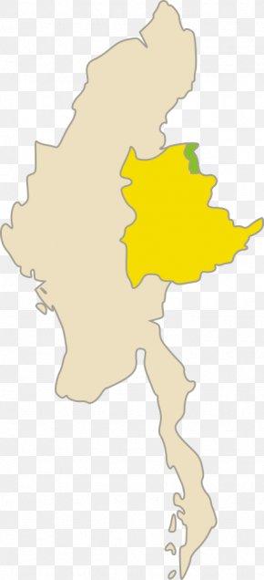 China - Shan State Kokang Self-Administered Zone China Kokang People PNG