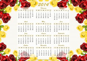 Free Printable Floral Borders And Frames - Borders And Frames Floral Design Calendar Rose Flower PNG