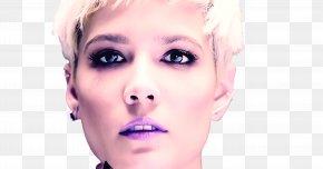 Head Lip - Face Hair Eyebrow Cheek Skin PNG