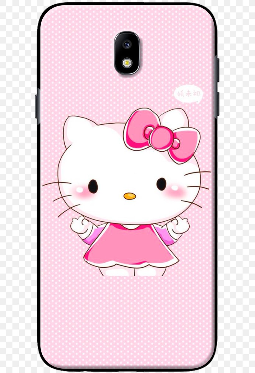 Hello Kitty Iphone 6 Desktop Wallpaper Sanrio Wallpaper Png