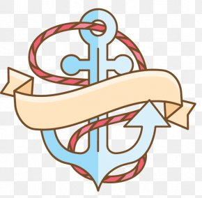 Vector Anchor - Anchor Watercraft Clip Art PNG