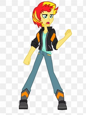 My Little Pony Equestria Girls Rainbow Rocks Not T - Sunset Shimmer My Little Pony: Equestria Girls DeviantArt My Little Pony: Equestria Girls PNG