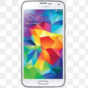 Samsung Galaxy Core Prime - Samsung Galaxy S5 Mini Smartphone 4G PNG