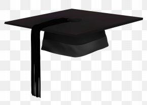 Graduation Cap - Doctorate Doctoral Hat PNG