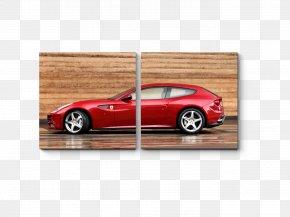 Sports Car - Sports Car Ferrari FF Mercedes-Benz CLS-Class Shooting-brake PNG