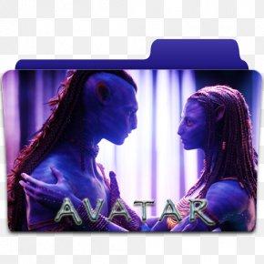 Avatar Folder - Neytiri Jake Sully Colonel Miles Quaritch Film Na'vi Language PNG