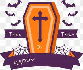 Halloween Tombstone Tags - Halloween PNG
