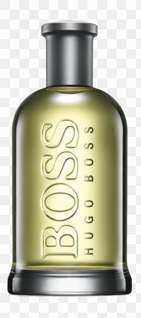 Perfume - Eau De Toilette Hugo Boss Perfume Aftershave Boss Bottled Intense Woda Toaletowa Tester PNG