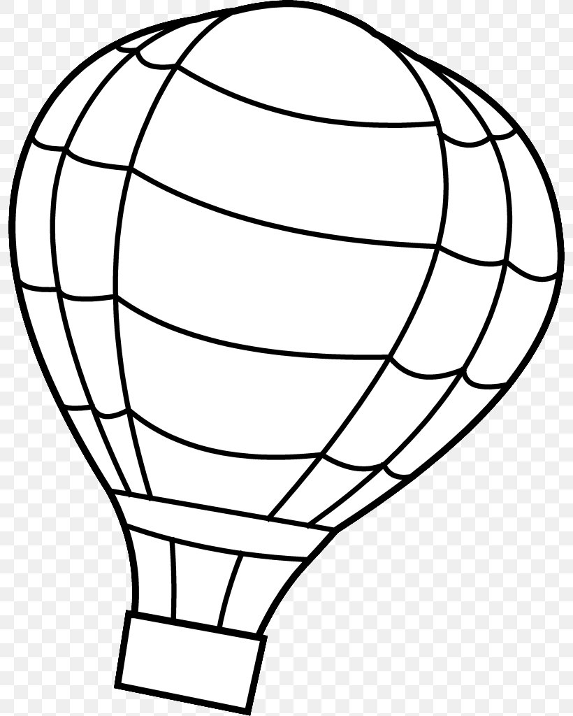 Coloring Book Hot Air Balloon Drawing Clip Art Png 796x1024px