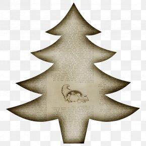 Interior Design Pine - Christmas Tree PNG