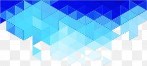 Technology Electric Blue - Blue Aqua Turquoise Azure Line PNG