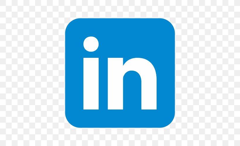 Resume Linkedin Logo Job Hunting Png 500x500px Resume Area