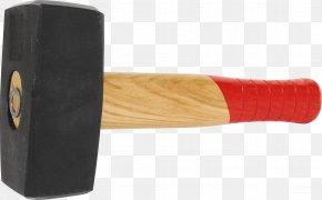 Hammer - Sledgehammer Splitting Maul Axe PNG