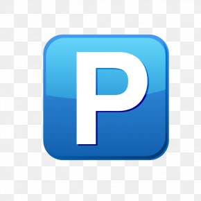 P Word Icon Design - Icon Design Icon PNG