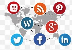 Social Media - Social Media Communication Organization Public Relations Web Design PNG