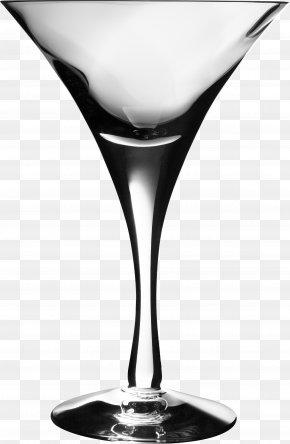 Glass Image - Ice Cream Vodka Martini Manhattan Cocktail PNG