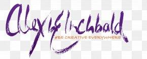 Idea Creativity Art Calligraphy Font PNG