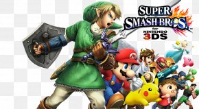 Xenoblade Chronicles - Super Smash Bros. For Nintendo 3DS And Wii U Xenoblade Chronicles PNG