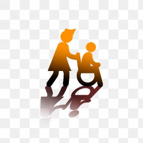 Wheelchair - Wheelchair Disability Icon PNG