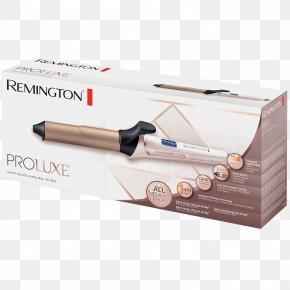 European Style - Hair Iron Remington Hair Curler PROluxe Hair Care Hair Straightening Hairstyle PNG