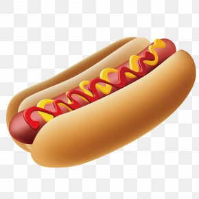 Delicious Hot Dog - Hot Dog Stock Photography Clip Art PNG