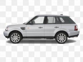 Land Rover - 2018 Land Rover Range Rover Evoque 2017 Land Rover Range Rover Evoque 2010 Land Rover Range Rover Sport Four-wheel Drive PNG