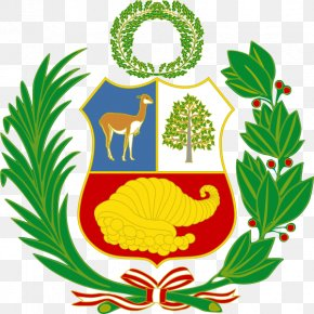 Laurel - Flag Of Peru National Symbols Of Peru Coat Of Arms Of Peru PNG