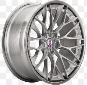 HRE Performance Wheels Rim Car Forging PNG