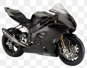 Black BMW S1000RR Sport Motorcycle Bike - BMW S1000RR Car Motorcycle Sport Bike PNG