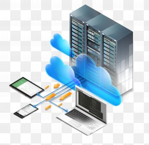 Necessity - Computer Network Cloud Computing Security Computer Software PNG