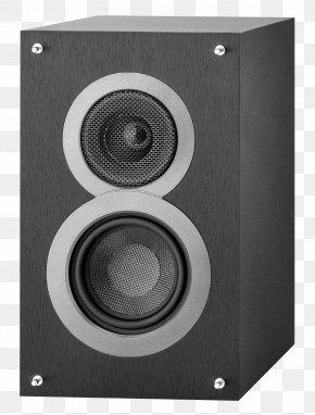 Speaker - Loudspeaker Bookshelf Speaker Home Cinema PNG
