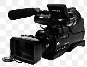 Video Camera Transparent - Video Camera PNG