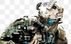 Tom Clancys Ghost Recon - Tom Clancy's Ghost Recon: Future Soldier Tom Clancy's Ghost Recon Wildlands PlayStation 3 Xbox 360 Video Game PNG