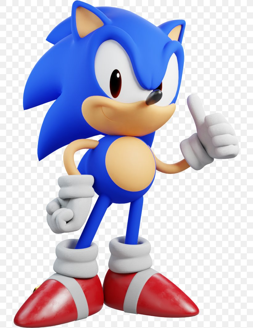 Sonic Mania Sonic Generations Sonic X Treme Digital Art