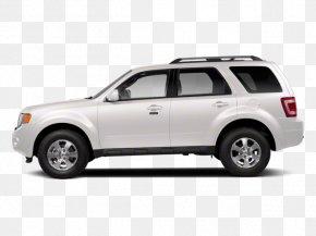 Car - Car Dealership 2012 Ford Escape XLT 2012 Ford Escape Limited PNG